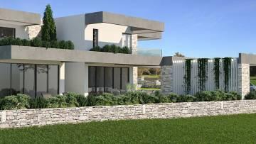 Građevinsko zemljište na prodaju Labin